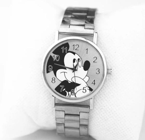 Reloj Mickey Disney Para Adulto