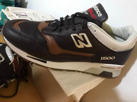 New Balance 1500 Elite Gentleman - Raro 39 Bra 7.5 Us