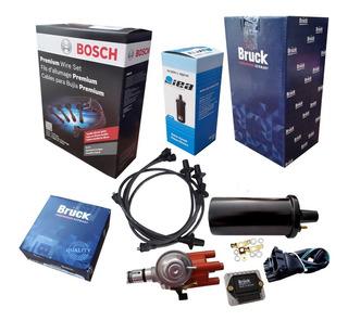 Kit De Encendido Electrónico Vw Sedan Vocho Combi Bosch Bruc