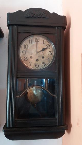 Relógio Carrilhão Antigo