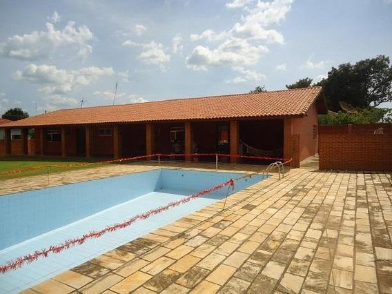 Chácara Em Zona Rural, Conchas/sp De 320m² 3 Quartos À Venda Por R$ 600.000,00 - Ch321860