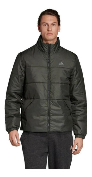 Jaqueta adidas Bsc 3 Stripes Insulated