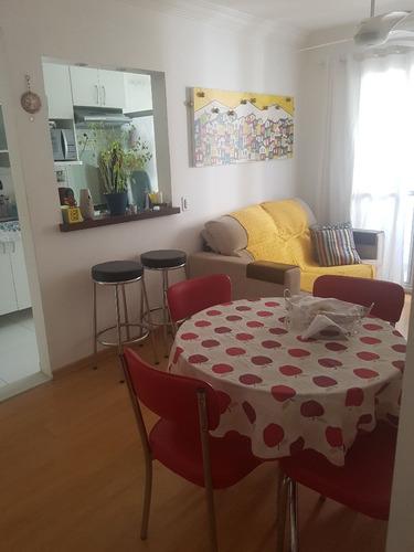 Imagem 1 de 22 de Apartamento - Ap13277 - 69482844