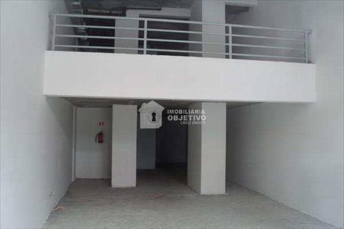 Imagem 1 de 1 de Loja Em São Paulo Bairro Vila Sônia - A1732
