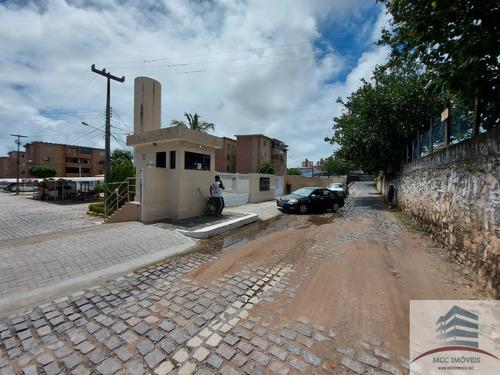 Imagem 1 de 20 de Apartamento A Venda Bosque Dos Eucaliptos, Nova Parnamirim,