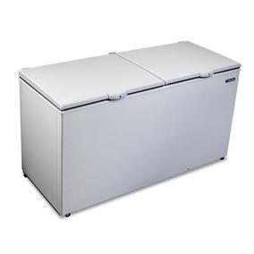 Freezer Horizontal Congelador Metalfrio Da550 546l - 220v