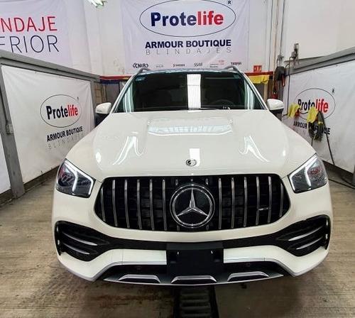 Mercedes Benz Gle 53 Amg Blindada