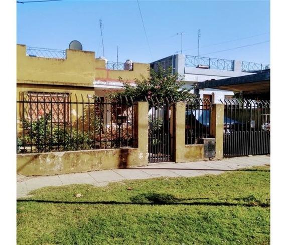 Venta Casa Rafael Castillo 3 Ambientes Lote Propio