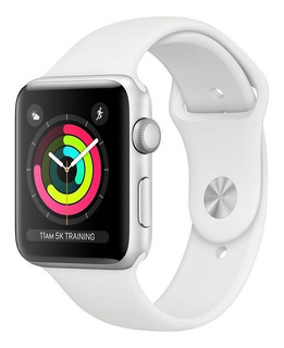 Apple Watch Series 3 42mm S3 Gps Pronta Entrega
