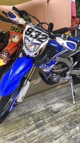 Imagen 1 de 8 de Yamaha Wr250f