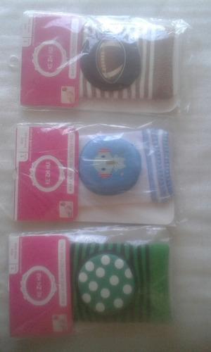Rodilleras De Gateo Para Bebés Varios Colores Y Modelos.