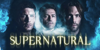 Supernatural - Serie Tv Completa - Latino