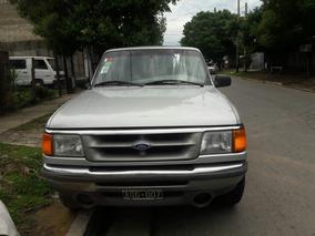 Ford Ranger 4.0 Xlt V6 Space Cab 4x2 1996