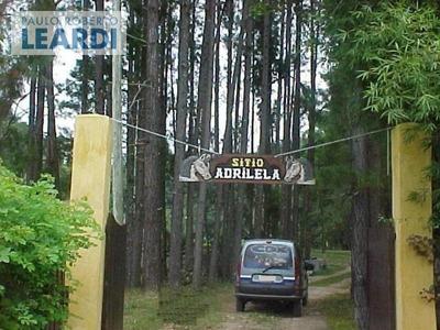 Sítio Centro - Santa Isabel - Ref: 372867