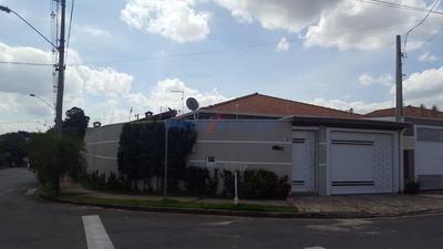 Casa À Venda Em Jardim Residencial Fibra - Ca267358