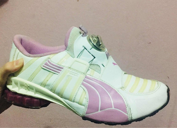 Tenis Puma Disc - Original