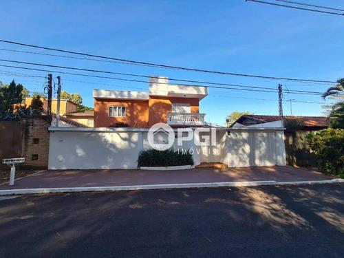 Imagem 1 de 23 de Casa Com 3 Dormitórios À Venda, 221 M² Por R$ 700.000,00 - Jardim Itaú Mirim - Ribeirão Preto/sp - Ca3082