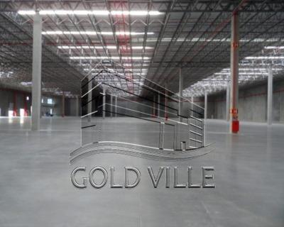 Galpão Industrial Para Locação, Serra Dos Lagos, Cajamar - Ga2227. - Ga2227