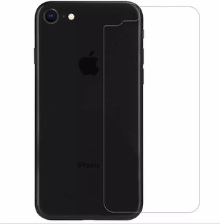 Película De Gel iPhone 6 7 8 Tela 4.7 Traseira
