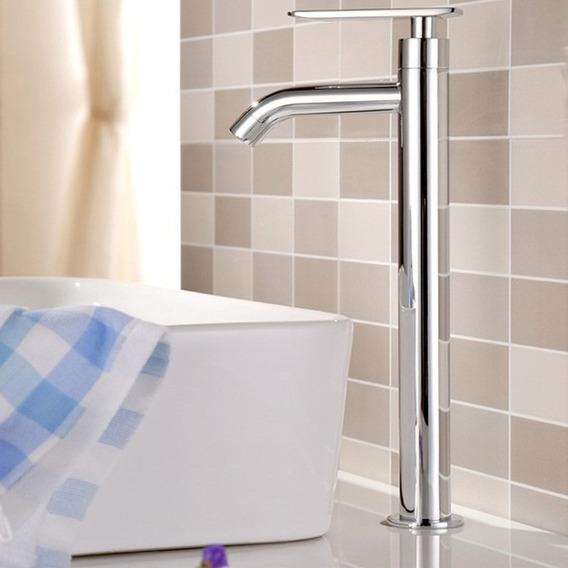 Torneira Para Banheiro Ou Lavabo Alice Bica Alta