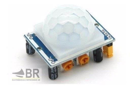 Sensor De Presença Sr501