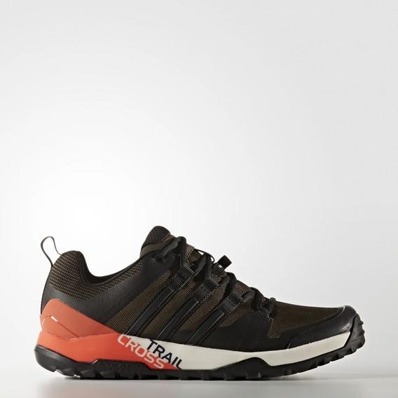 Zapatillas adidas Para Hombre Terrex Trail Us 7-7.5-8 Mgvh