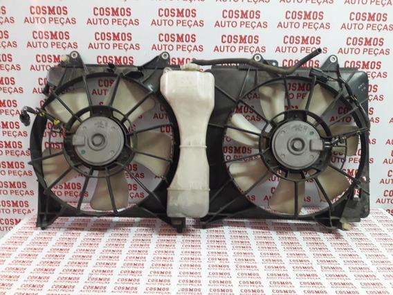 Radiador Completo Honda Fit 2012/2013