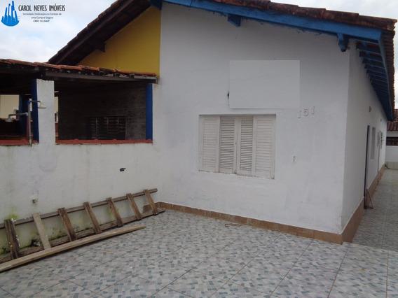 2289 - Lado Praia 2 Dorm(1suíte) + Edícula, Financbancario