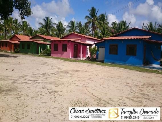 Casa Mucambinho Esplanada Bahia - Ca00355 - 32942573