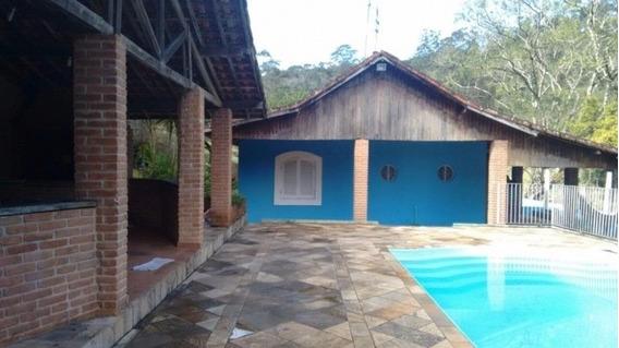 Chácara Em Das Colinas, São Lourenço Da Serra/sp De 5500m² 2 Quartos À Venda Por R$ 260.000,00 - Ch272848