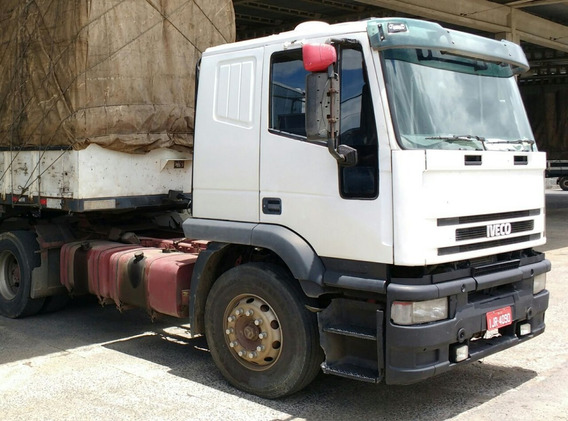 Iveco Eurotech 4x2