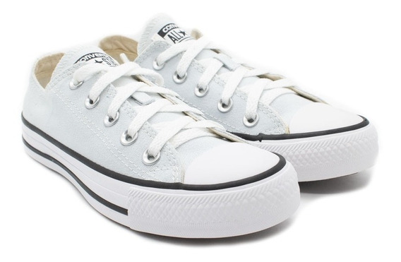 Tênis Converse Chuck Taylor All Star Seasonal Ox Ct04200020