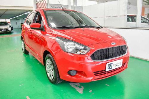 Ford Ka Se Plus 1.0 Ha C