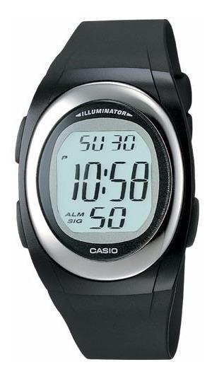 Reloj Casio F-e10 Ultra Delgado Original Y Nuevo!!!