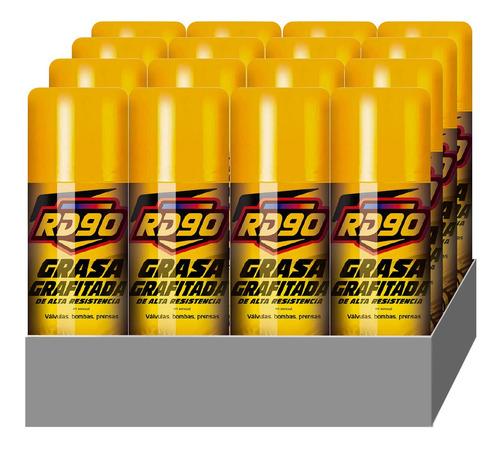 Rd90 Alta Resistencia 160g Pack 16u