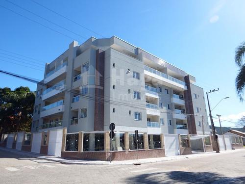 Apartamento À Venda Em Bombinhas/sc - 1465