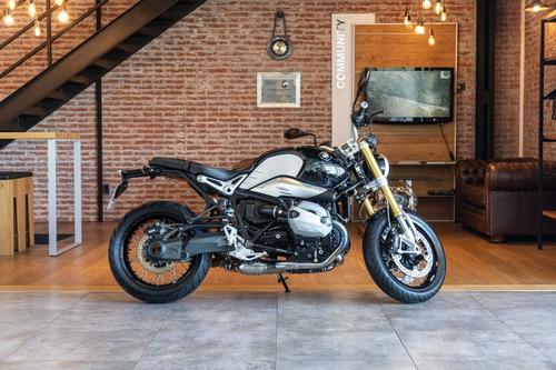 Bmw R Niene T  Unica - Roshaus Delaer Bmw Motorrad Permutas