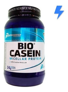 Bio Casein 900g - Performance Nutrition