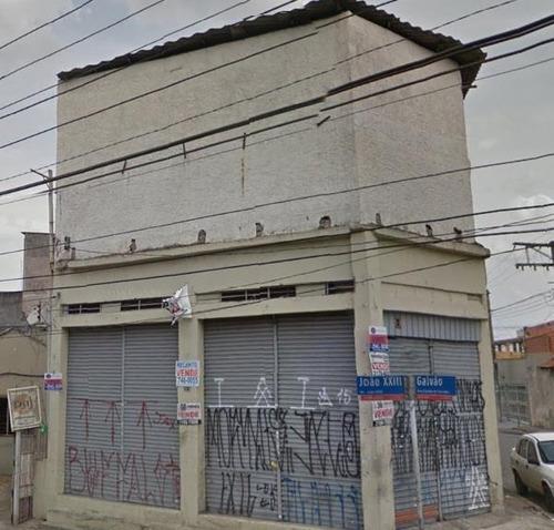 Prédio  Comercial À Venda, Vila Formosa, São Paulo. - Pr0032