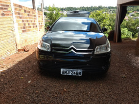 Citroën C4 2.0 Exclusive Sport Flex Aut. 5p 2010