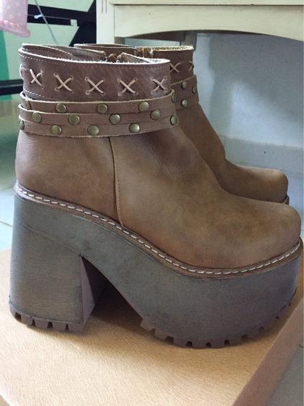 Zapatos Suela Nro 38