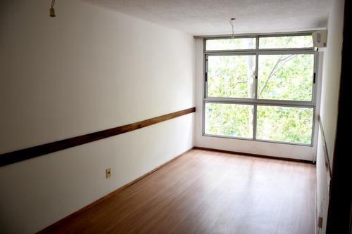 Venta Apartamento Parque  Rodo 2 Dormitorios Garaje