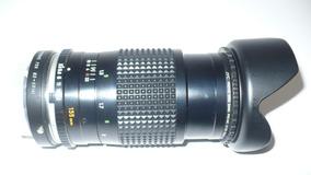 Objetiva Minolta Tele Rokkor-x Qd 135mm 1:3.5 Mm