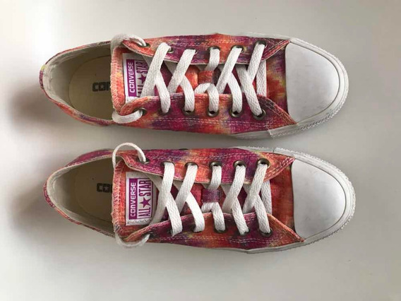 Tenis All Star Color