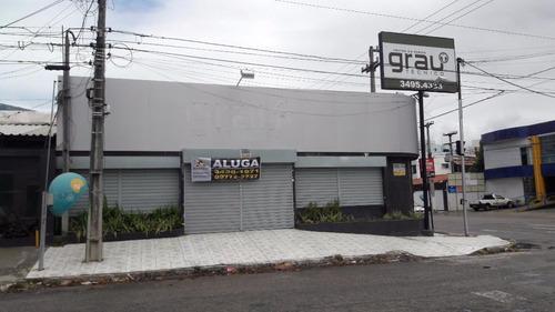 Casa Em Casa Caiada, Olinda/pe De 1167m² Para Locação R$ 14.000,00/mes - Ca739369