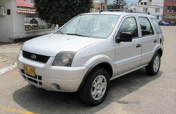 Ford Ecosport Mec F.e. 2004