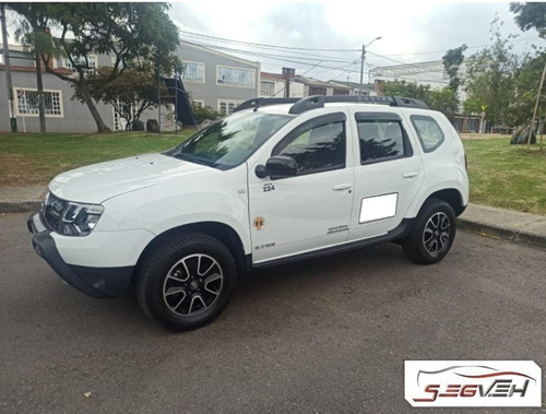 Renault Duster Sp 4x2 Mt 2.0 2020 Financiacion Hasta El 100%