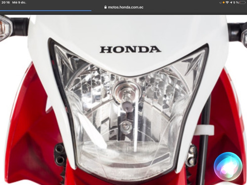 Honda Xr150l 2021 Okm Hondalomas $290000
