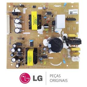 Placa Fonte Som System Lg Cm4350-ab Original