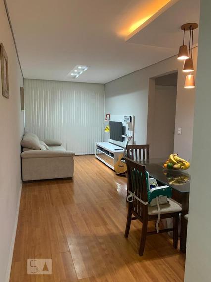 Apartamento À Venda - Mandaqui, 2 Quartos, 64 - S893098905